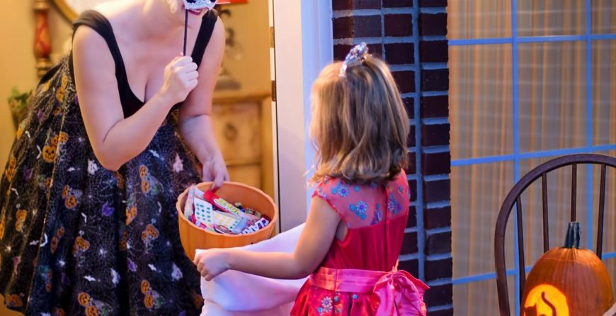 Food Halloween Safety Allergy