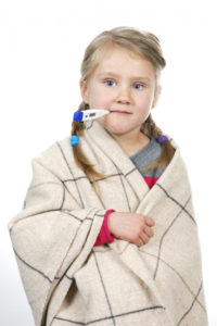 Earie Symptoms Does Your Child