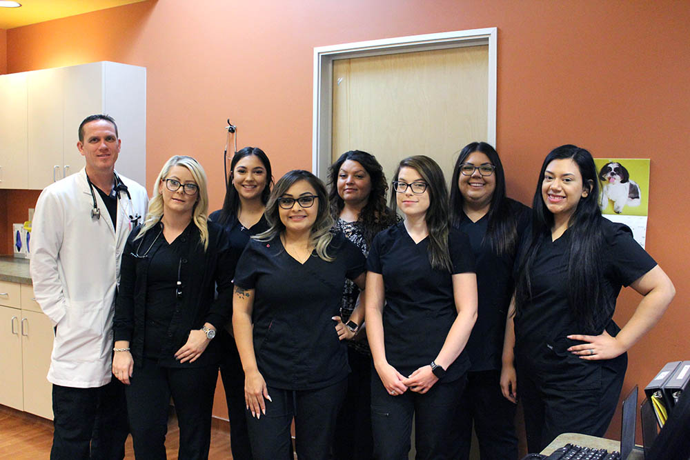 Stripes Urgent Care medical team in Gold Canyon AZ